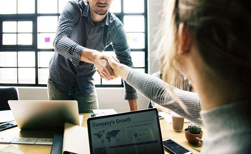 Estrategias de Negocios para Páginas Web