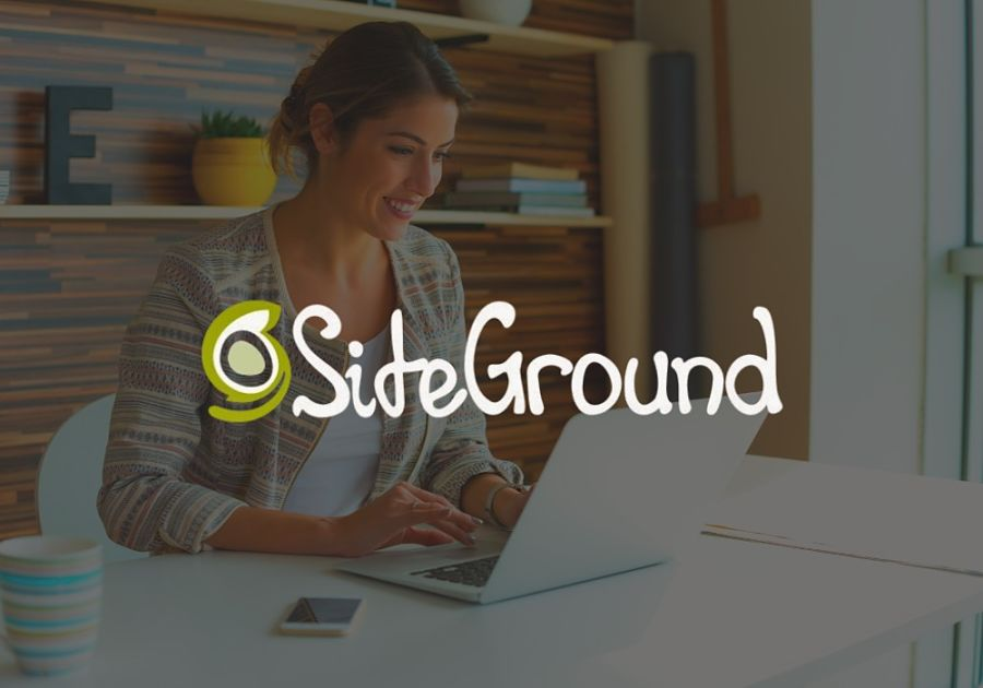 SiteGround Sobre Compra de Hosting y Dominio