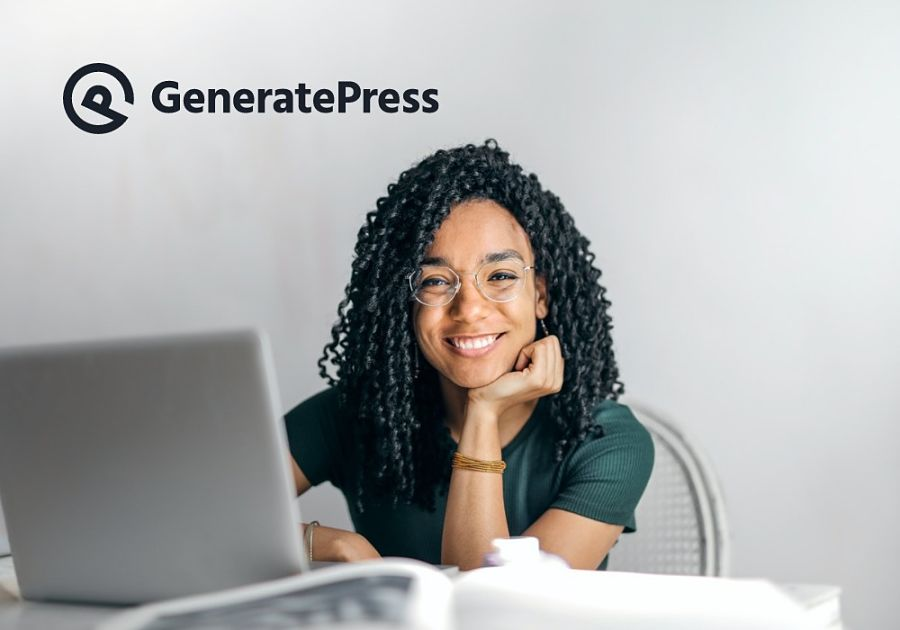 GeneratePress Reseña Completa