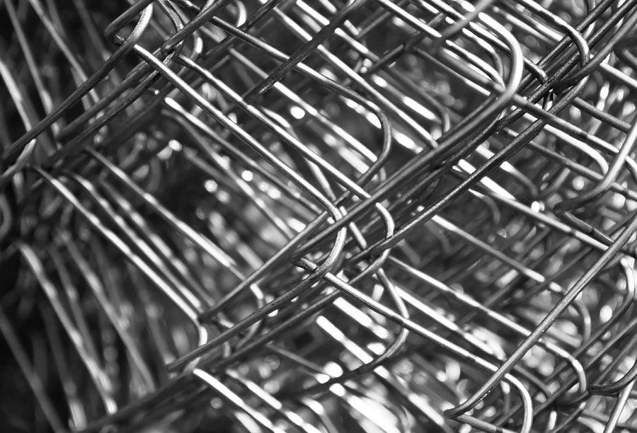 Fábrica de Mallas Metales Croce